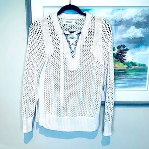 Derek Lam Cotton Sweater